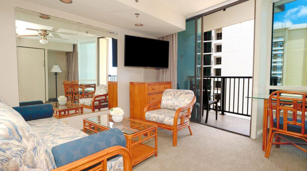 Banyan Suite